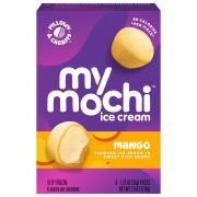 My/Mo Sweet Mango Mochi Ice Cream
