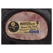 Hatfield Uncured Ham Steak