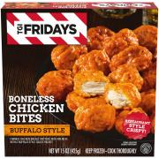 TGI Fridays Boneless Chicken Bites Buffalo Style