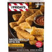 TGI Fridays Mozzarella Sticks Party Pack