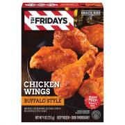 TGI Fridays Small Buffalo Wings
