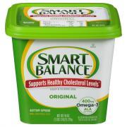 Smart Balance Original Buttery Spread