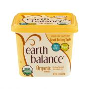 Earth Balance Organic Whipped Buttery Spread