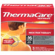 ThermaCare Neck to Arm Wraps