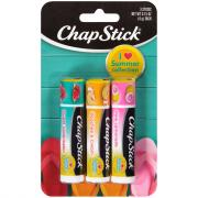 Chapstick I Love Summer 3 Pack