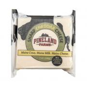 Pineland Farms Sharp Cheddar Cheese