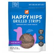 Happy Hips Duck Grilled Strips