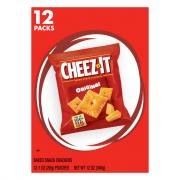 Cheez-It Original Caddy