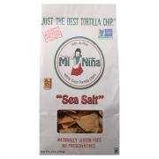 Mi Nina White Corn Tortilla Chips