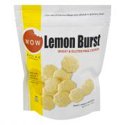 Wow Wheat & Gluten Free Lemon Burst Cookies