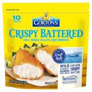 Gorton's Crispy Batter Fillets