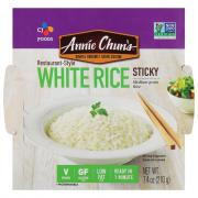 Annie Chun's Rice Express Sticky White Rice
