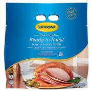 Butterball Bone in Breast Young Turkey