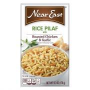 Near East Roasted Chicken & Garlic Pilaf