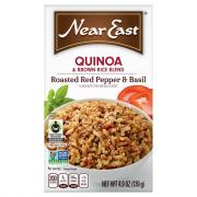 Near East Roasted Red Pepper & Basil Quinoa Blend