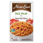 Near East Spanish Rice Pilaf