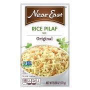 Near East Rice Pilaf