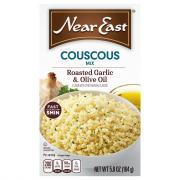 Near East Garlic & Olive Oil Couscous