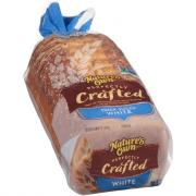 Nature's Own Perfectly Crafted Thick Sliced White