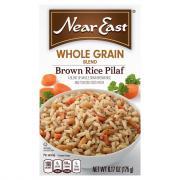Near East Brown Rice Pilaf