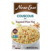 Near East Toasted Pine Nut Couscous