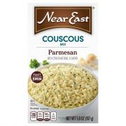 Near East Parmesan Flavored Couscous