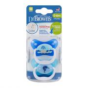 Dr. Brown's 0-6 Month Pacifier