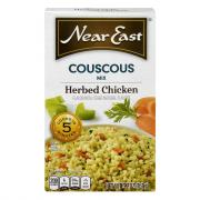 Near East Chicken Herb Couscous