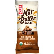Clif Nut Butter Filled Chocolate Hazelnut Butter Bar