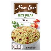 Near East Chicken Rice Pilaf