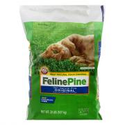 Feline Pine Non-Clumping Cat Litter Orginal
