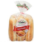 Calise Sub Rolls
