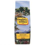 The Organic Coffee Co. Java Love Whole Bean Coffee