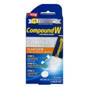 Compound W Maximum Freeze Complete Wart Kit