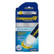 Compound W Freeze Off Plantars Warts