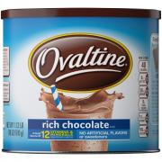 Ovaltine Rich Malt