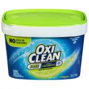 Oxi Clean Versatile Stain Remover Free