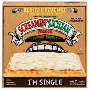Screamin' Sicilian Pizza Co. Bessie's Revenge Pizza