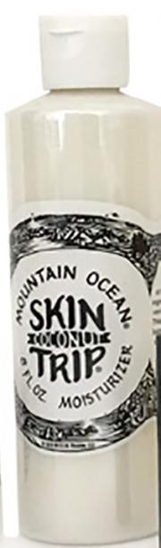 Mountain Ocean Skin Trip Coconut Moisturizer