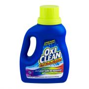 Oxi Clean Triple Power Free