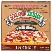 Screamin' Sicilian Pizza Co. Supremus Maximus Pizza