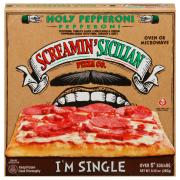 Screamin' Sicilian Pizza Co. Holy Pepperoni Pizza