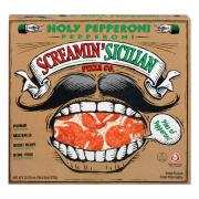Screamin' Sicilian Holy Pepperoni Pepperoni Pizza