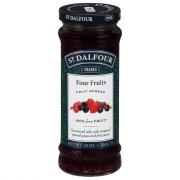 St. Dalfour Deluxe Four Fruits Spread