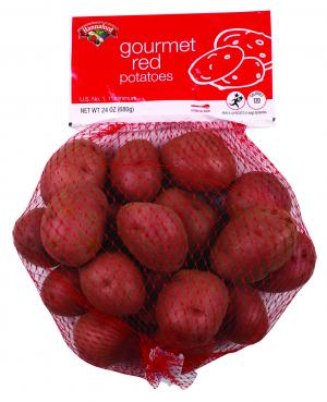 Arrow Farms Gourmet Baby Red Potatoes