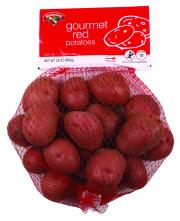 Hannaford Gourmet Baby Red Potatoes