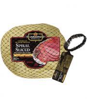 Carando Spiral Sliced Honey Ham