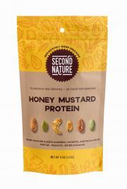 Second Nature Honey Mustard Protein