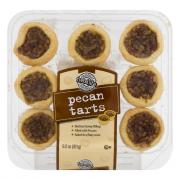 Two-Bite Pecan Tarts