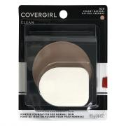 Covergirl Simply Powder Makeup Cd 520